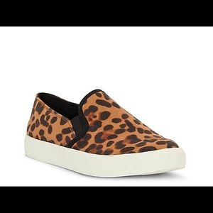 Jessica Simpson Shoes - Cheetah Dinellia Slip-On Sneaker